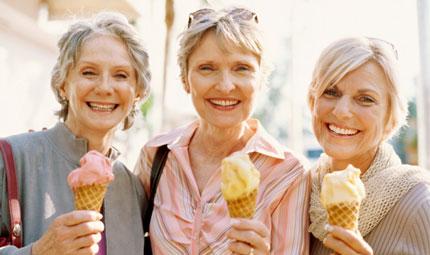 Menopausa: un aiuto dalla terapia comportamentale