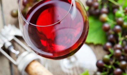 Il vino non solo da bere