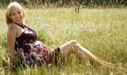 Carenza di vitamina D in gravidanza