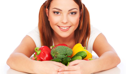 Vitamine e minerali per restare giovani