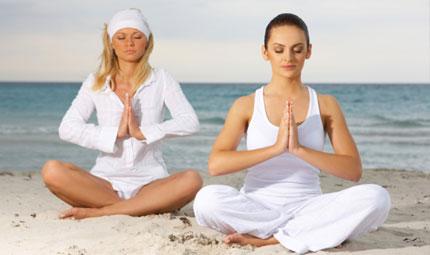 Yoga e artrite reumatoide