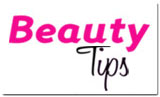 Newsletter beauty tips