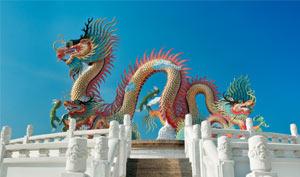 L'oroscopo cinese