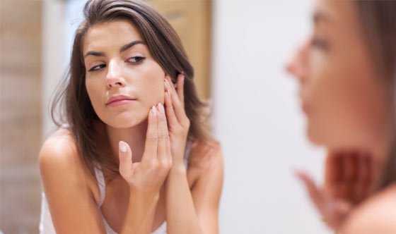 Prodotti per l'acne adulta