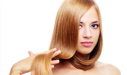 Prodotti e device per capelli lisci