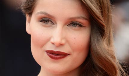 Il make up di Laetitia Casta