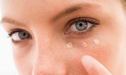 Prodotti per occhi sensibili