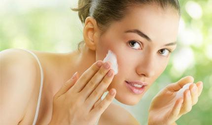 Detergenti per il viso