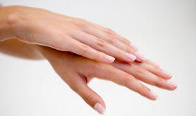 Come liberarsi da un fungo che sta su unghie