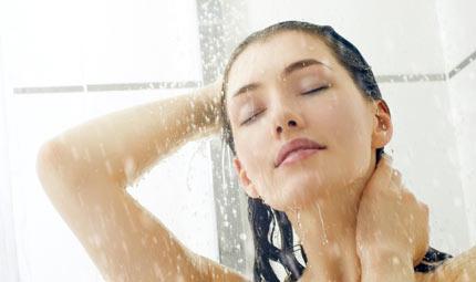 Prodotti novità per la doccia