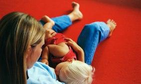 10 ottimi motivi per allattare