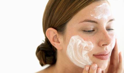 Prodotti per pelli sensibili e soggette a rossori