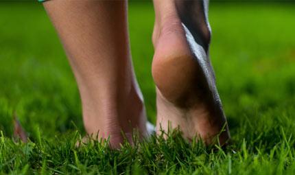Novità per la cura dei piedi