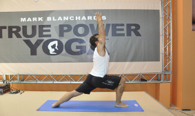 Forza e vitalit� con True Power Yoga