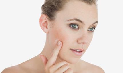 Rinfrescanti per viso e corpo