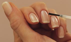 Trattamento efficace di un onikhomikoz su unghie di gambe