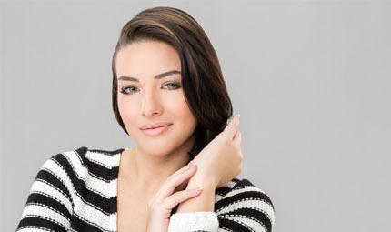 Trattamenti intensivi per capelli
