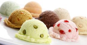 Calcola le calorie del tuo gelato