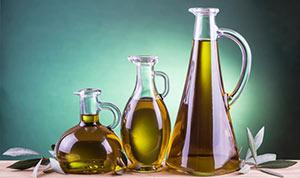 Come scegliere l'olio