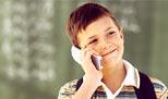 Cellulare a scuola?