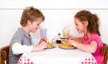 Dieta sana e scuola