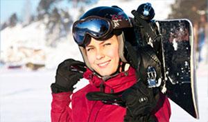 Gli sport invernali