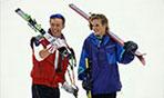 Sciare è pericoloso?