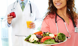 Alimentazione anticancro