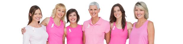 Tumore al seno: io vado avanti