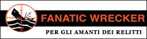 banner fanatick wrecker