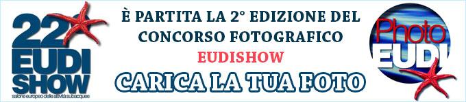 2� CONCORSO FOTOGRAFICO EUDI SHOW
