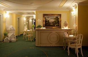 Grand Hotel Terme Trieste & Victoria