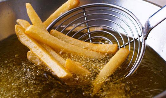 Patatine fritte: sai come prepararle al meglio?