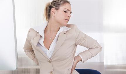Quanto ti prendi cura del tuo benessere in ufficio?