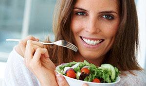 Dieta ipocalorica standard